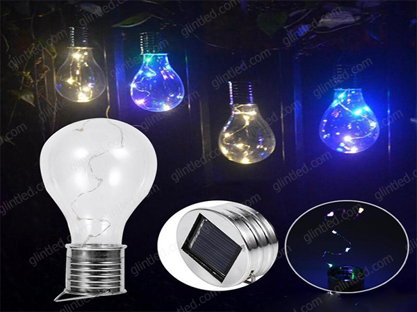 waterproof LED light bulbs