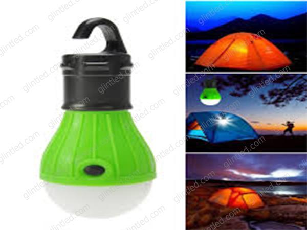 waterproof LED light bulbs