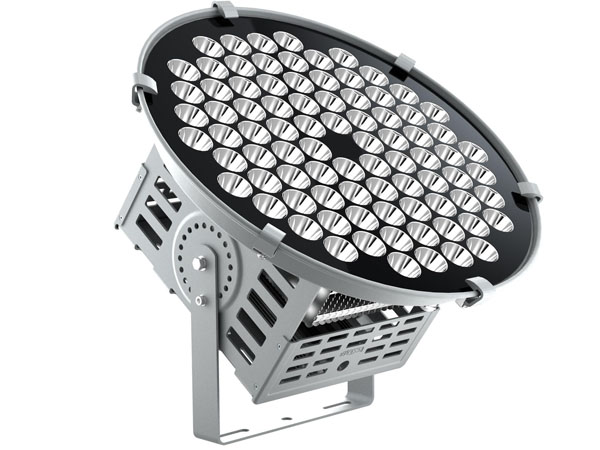 various types of LED tower lights