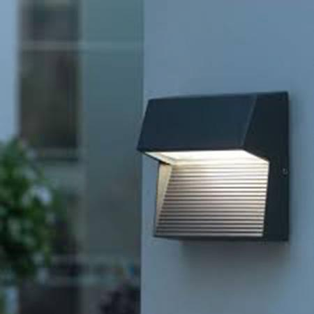 best places to use outdoor solar lights
