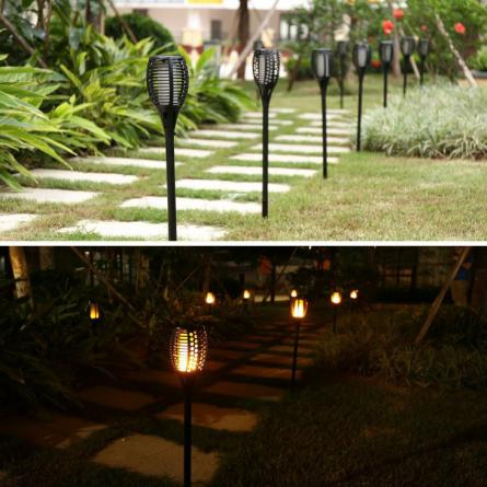 Find long lasting LED solar Lights in bulk