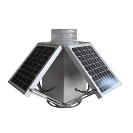 Solar Powered Marine Navigation Light At Cheap Price