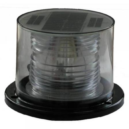 Marine Solar Powered Dock Lights At Cheap Price Range